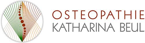 Osteopathie Katharina Beul Logo